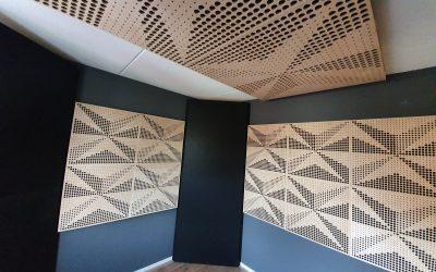 Studio 'Radianze' in Zwaag