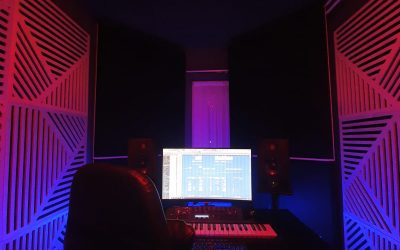 Studio 'Insurge' in Schijndel